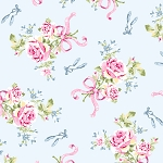 Ballet Rose 926 B by Rachel Ashwell for Treasures by Shabby Chic