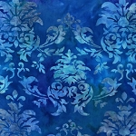 Batiks BT6072 Whirlpool Dandy Damask by Michael Miller EOB