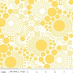 Hipster C521-06 Yellow Pop by Riley Blake