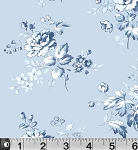 Chambray Rose 643 LB by Rachel Ashwell for Treasures by Shabby Chic