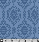 Chambray Rose 646 B by Rachel Ashwell for Treasures by Shabby Chic