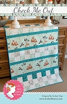 Check Me Out Quilt Pattern by It's Sew Emma