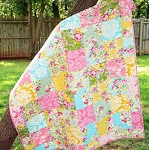 Circa Quilt Kit by Jennifer Paganelli for Free Spirit