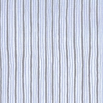 City Weekend 11166-14 River Blue Street Stripe by Moda EOB