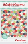 Clambake Quilt Pattern by Thimble Blossoms