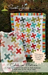 Color in Motion Quilt Pattern by Sweet Jane's Quilting & Design