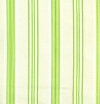 Darla TW17-Green Ticking by Free Spirit EOB .22 yd