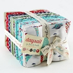 Daysail 40 Fat Quarter Bundle by Bonnie & Camille for Moda
