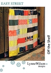 Easy Street Quilt Pattern by Lynne Wilson Designs