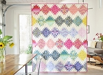 Simply Eden Quilt Kit by Tula Pink for Free Spirit