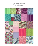 "Elizabeth 10"" Squares Pack by Tula Pink for Free Spirit"