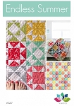 Endless Summer Quilt Pattern by V & Co
