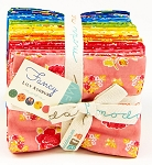 Fancy 30 Fat Quarter Bundle by Lily Ashbury for Moda
