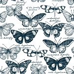 Biology Organic 125412 Fauna by Sarah Watson for Cloud 9