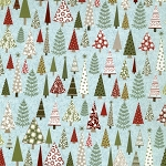Figgy Pudding 30183-15 by Basic Grey for Moda EOB