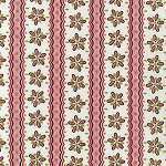 Finally Free 11858-192 Spring Floral Stripe by Robert Kaufman