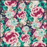 Floressence FS-10020 Jade Acqua di Rose by Art Gallery