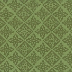 Flurry 27089-23 Evergreen Glitter by Kate Spain for Moda