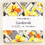 Gardenvale Charm Pack by Jen Kingwell for Moda