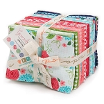 Gooseberry 32 Fat Quarter Bundle by Lella Boutique for Moda