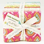 Hello Luscious 40 Fat Quarter Bundle by Basic Grey for Moda