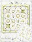 Hope Blooms Quilt Pattern by Acorn Quilt & Gift Co