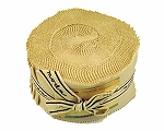 Jelly Roll Basics - Natural 9900-12 by Moda