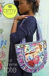 La Boheme Tote Pattern by Amy Butler