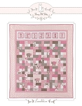 Lambkins Quilt Pattern by Bunny Hill