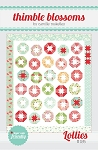 Lollies Quilt Pattern by Thimble Blossoms