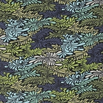 Moonshine PWTP057 Indigo Camo Deluxe by Tula Pink for Free Spirit