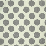 Moonshine PWTP061 Silver Static Dot by Tula Pink for Free Spirit