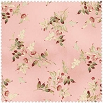 Tomorrow's Promise 2033-P Pink Medium Floral by Maywood Studio