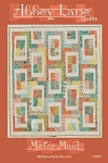 Meter Maid Quilt Pattern by Abbey Lane