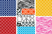 Metro Living by Robert Kaufman