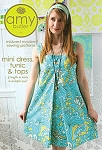 Amy Butler Mini Dress, Tunic & Tops Pattern