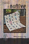 Native Quilt Pattern by Villa Rosa Designs