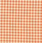 Oops A Daisy 32487-12 Orange Gingham by Keiki for Moda
