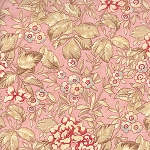 Papillon 4071-14 Blush Faded Garden by 3 Sisters for Moda EOB