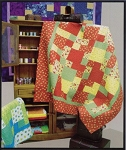 Take 5 Quilt Pattern - The Teachers Pet