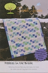 Pebbles in the Brook Quilt Pattern by Sweet Jane's