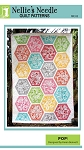 Pop! Quilt Pattern by Nellie's Needle