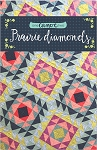Prairie Diamonds Quilt Pattern by 1 Canoe 2