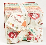 Printemps 40 Fat Quarter Bundle by 3 Sisters for Moda