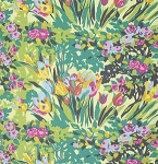 Violette PWAB135 Butter by Amy Butler for Free Spirit