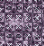 Violette PWAB144 Plum Town Center by Amy Butler for Free Spirit