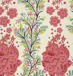 Folk Song PWAH088 Azalea Floral by Anna Maria Horner for Free Spirit