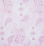 Vintage PWAT091 Pink Sweet Confection by Annette Tatum for Free Spirit