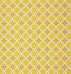 Ginger Snap PWHB063 Butter Snapdaisy by Heather Bailey for Free Spirit