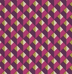 Bungalow PWJD074 Lavender Chevron by Joel Dewberry for Free Spirit